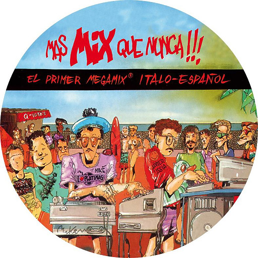 Mas Mix - Que Nunca!!!