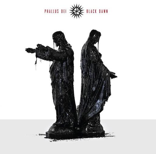 Phallus Dei - Phallus Dei - Black Dawn