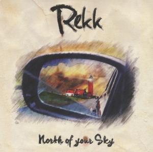 Rekk - North of Your Sky