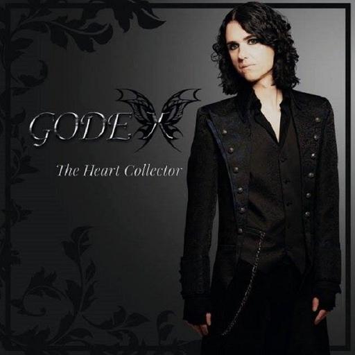 Godex - Godex - The Heart Collector