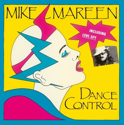 Mike Mareen - Mike Mareen - Dance Control