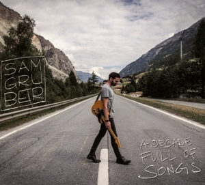 Sam Gruber - Sam Gruber - A Decade Full of Songs