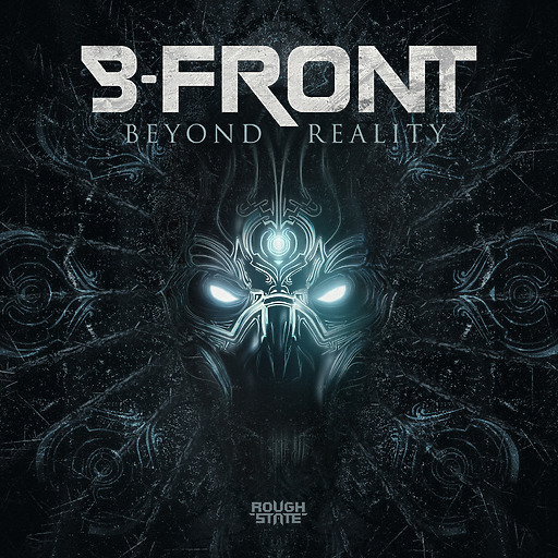 B-Front - B-Front - Beyond Reality
