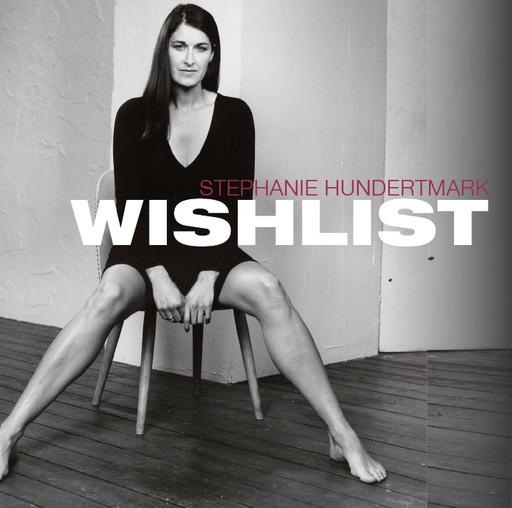 Stephanie Hundertmark - Stephanie Hundertmark - Wishlist