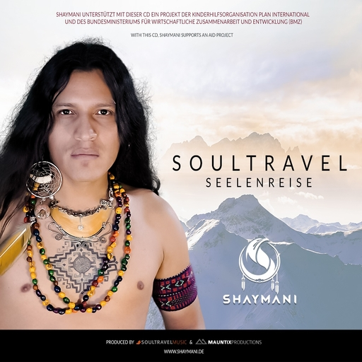 Shaymani - Shaymani - Soultravel