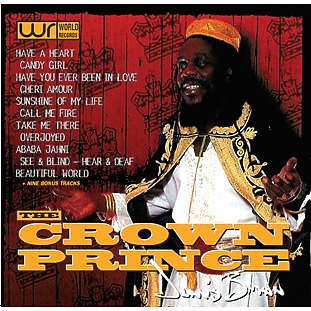 Dennis Brown - The Crown Prince