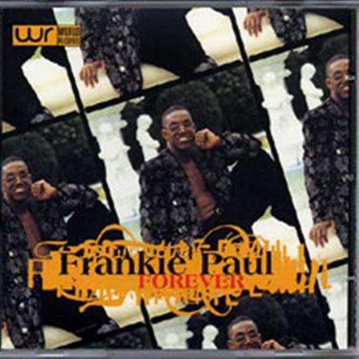 Frankie Paul - Frankie Paul - Forever