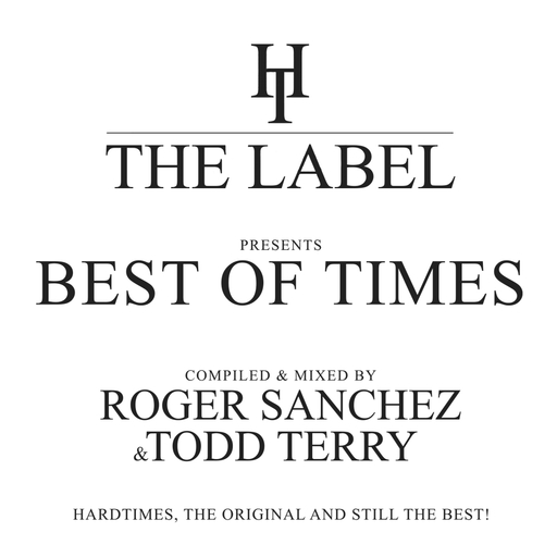 Various Artists - Various Artists - The Best of Times