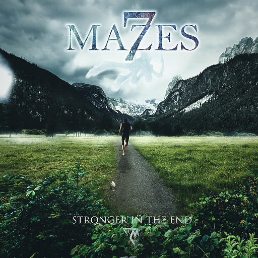 7 Mazes - 7 Mazes - Stronger in the End