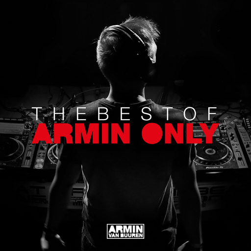 Armin van Buuren - Armin van Buuren - The Best Of Armin Only - Limited Special Box Set
