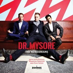 THE NORDANIANS - THE NORDANIANS - DR. MYSORE