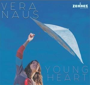 VERA NAUS - VERA NAUS - YOUNG HEART