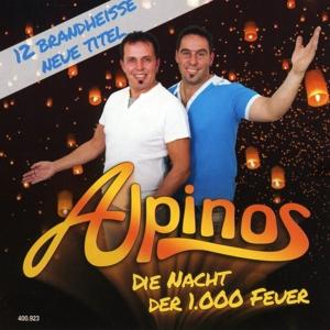 Alpinos - Die Nacht der 1.000 Feuer