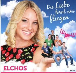 Elchos - Die Liebe lernt uns fliegen