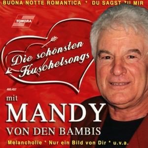 Mandy von den Bambis - Mandy von den Bambis - Die schönsten Kuschelson