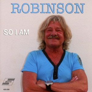Robinson - So I Am