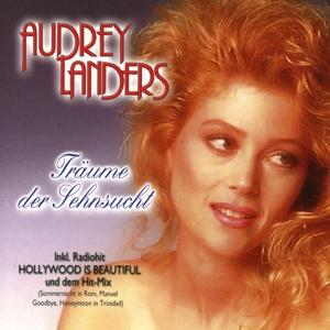 Audrey Landers - Audrey Landers - Träume der Sehnsucht