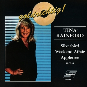 Tina Rainford - Goldrichtig