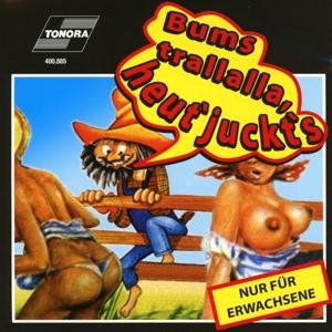 Various Artists - Die Geilböcke (Bums tallalla, heut'juckt's)