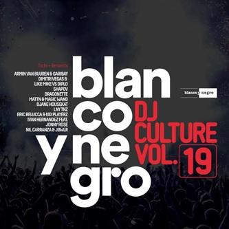 Various Artists - Various Artists - Blanco Y Negro DJ Culture Vol.19