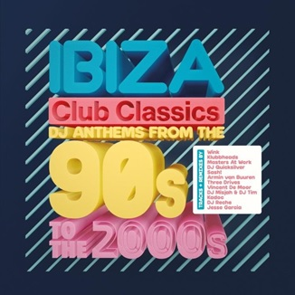 Various Artists - Various Artists - Ibiza Club Classics