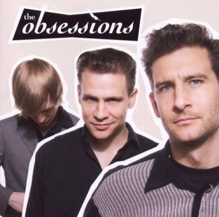 The Obsessions - The Obsessions - The Obsessions