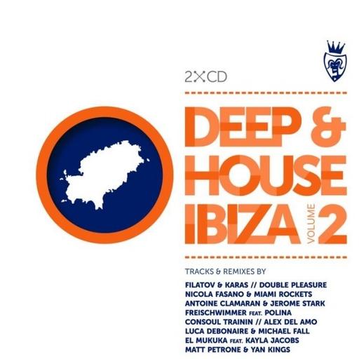 Various Artists - Various Artists - Deep & House Ibiza Vol. 2