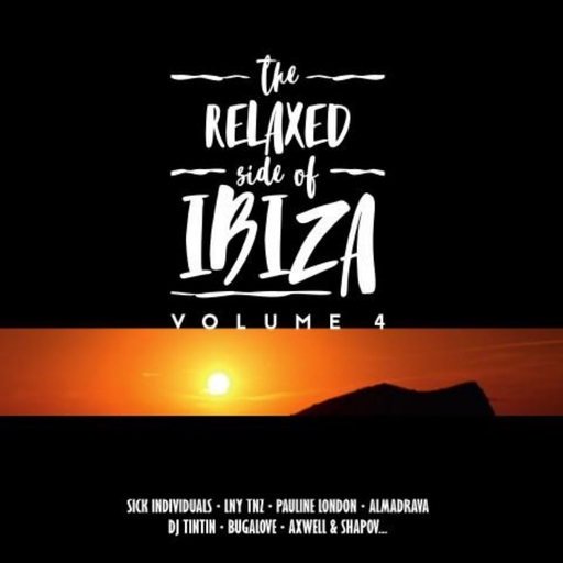 various - various - The relaxed Side of Ibiza Vol.4