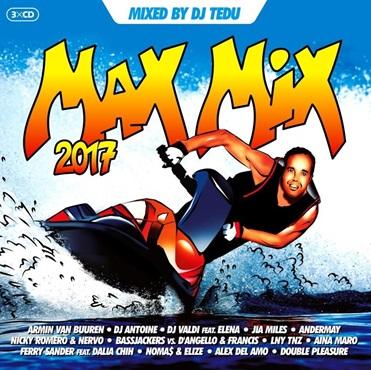 Various Artists - Various Artists - max mix 2017