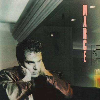 Marce - I Want You