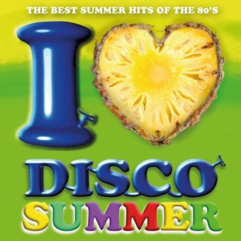 Various Artist - I Love Disco Summer Vol. 5