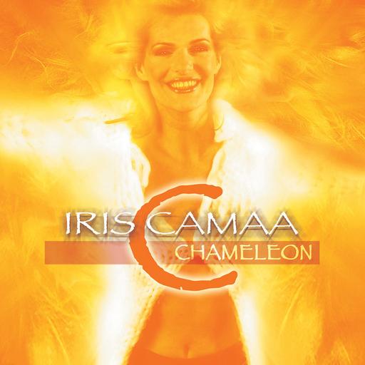 IRIS CAMAA - IRIS CAMAA - CHAMELEON