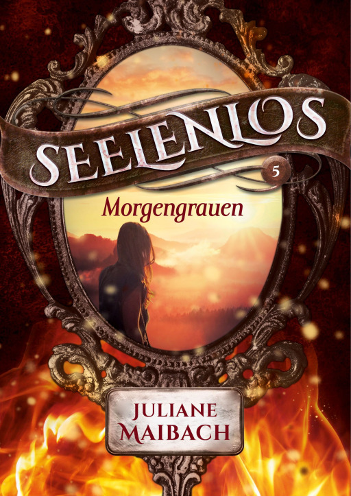 Maibach, Juliane - Seelenlos - Morgengrauen - Band 5
