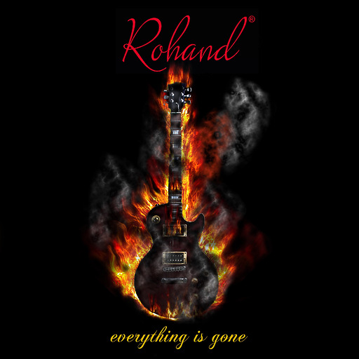 Rohand - Everything is Gone