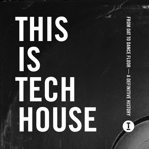 Various Artists - Various Artists - This is Tech House