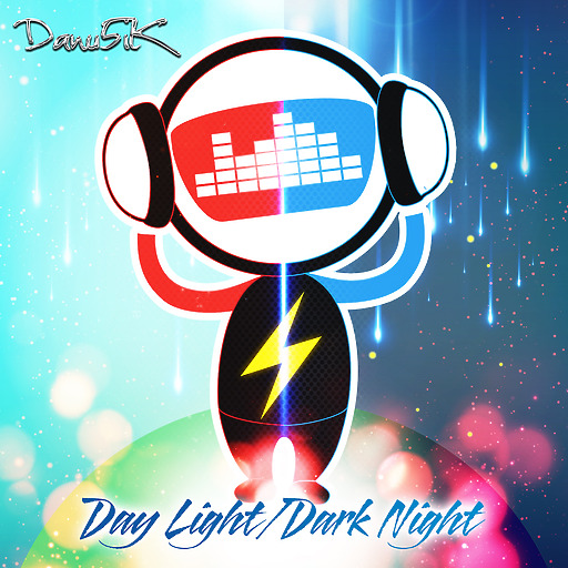 Danu5ik - Danu5ik - Day Light / Dark Night