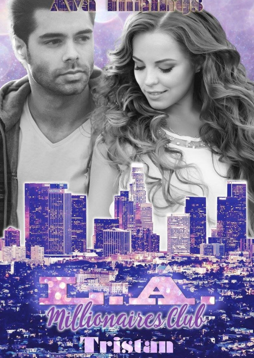 Innings, Ava - L.A. Millionaires Club - Tristan