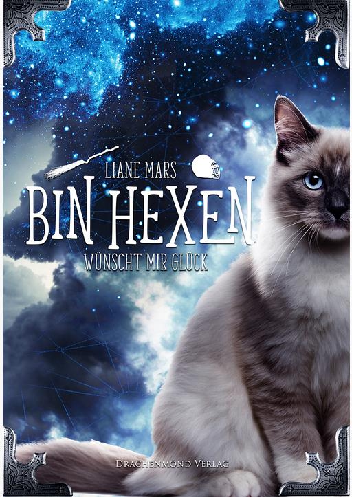 Mars, Liane - Bin hexen