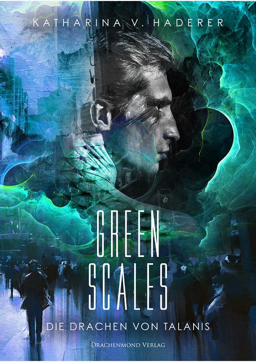 Haderer, Katharina V. - Green Scales