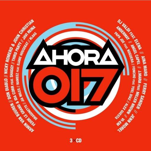 Various Artists - Various Artists - Ahora 017