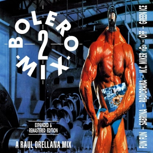 Various Artists - Various Artists - Bolero Mix 2