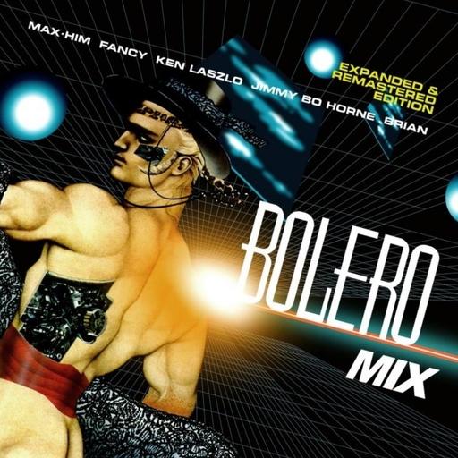Various Artists - Various Artists - Bolero Mix