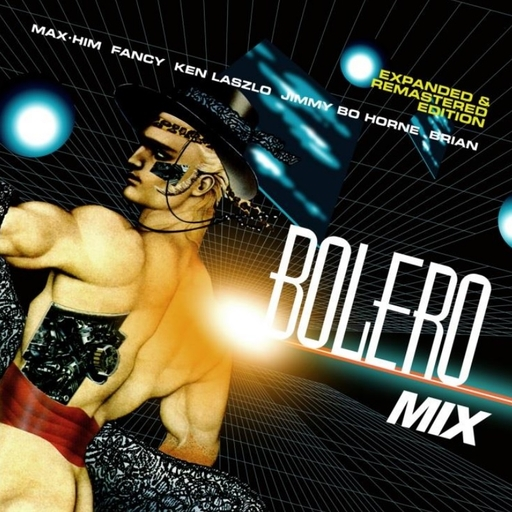 Various Artists - Bolero Mix