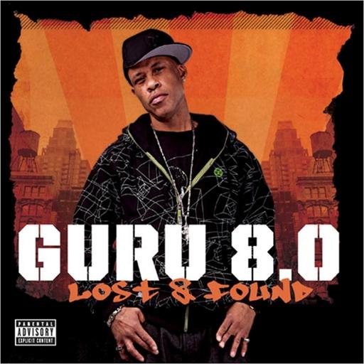 GURU - GURU - Lost & Found