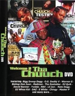 Various Artist - Various Artist - Welcome 2 Tha Chuuch