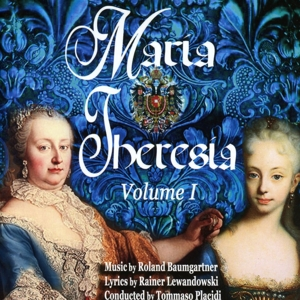 Various Artitsts - Various Artitsts - Maria Theresia