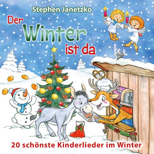 Janetzko, Stephen - Janetzko, Stephen - Der Winter ist da