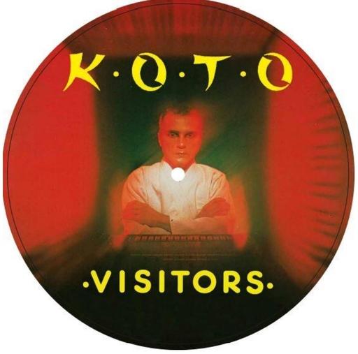 K.O.T.O - .Visitors.