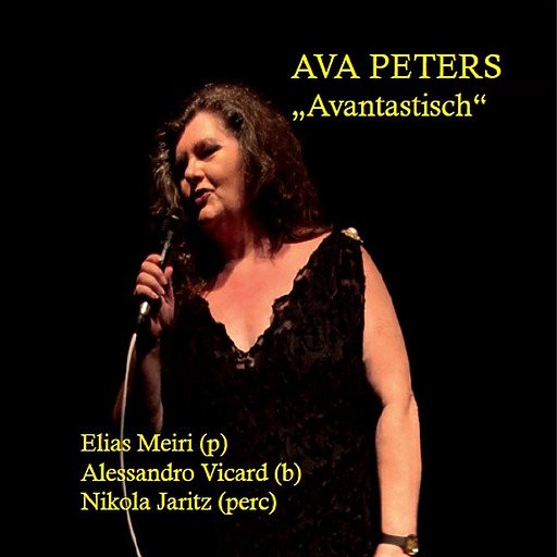 Ava Peters - Avantastisch