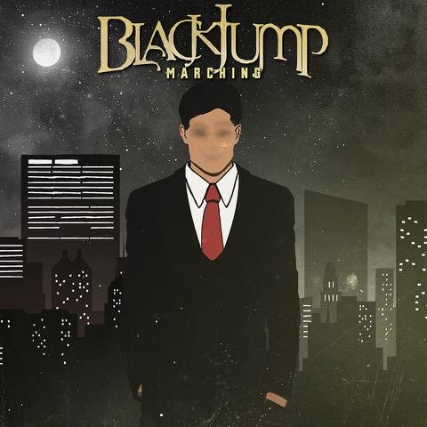 Black Jump - Black Jump - Marching